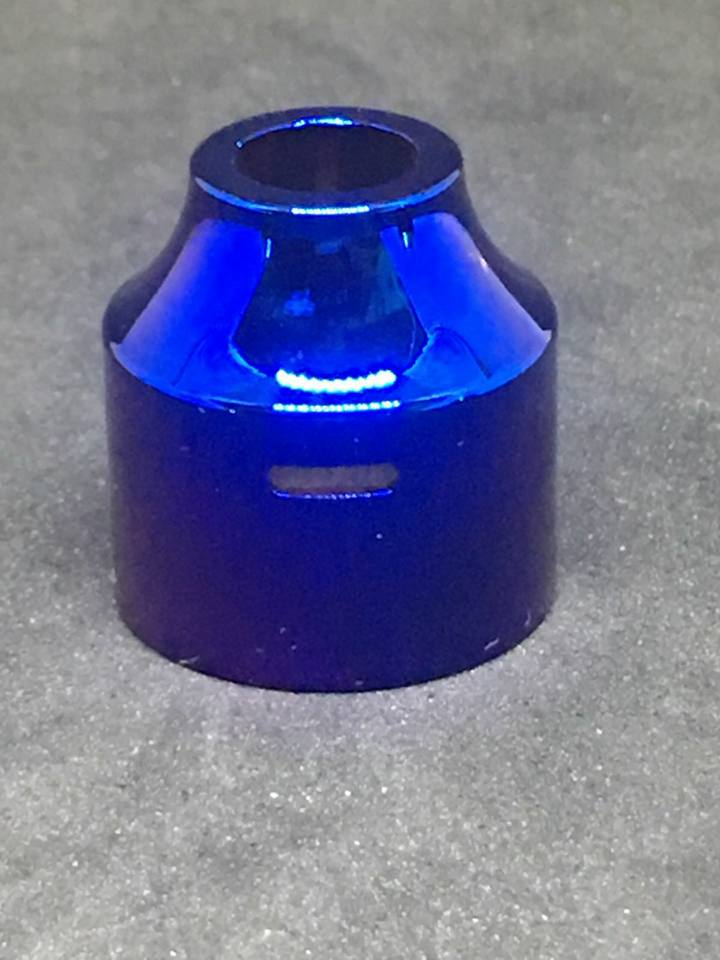 Emmi RDA Cloud Cap by Endless Mods UK