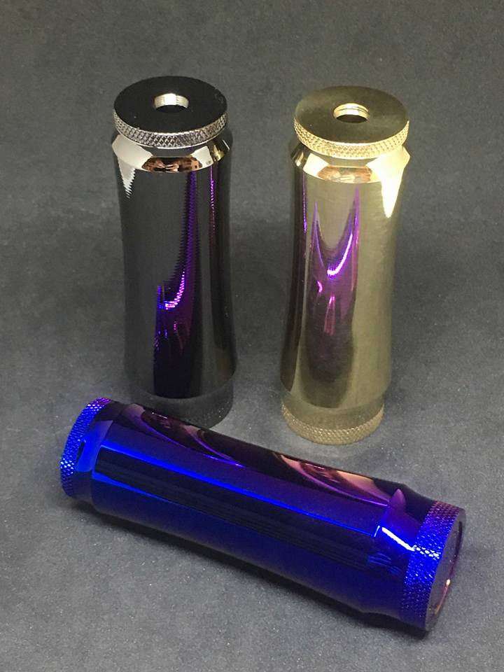 Emperor Mod by Endless Mods UK