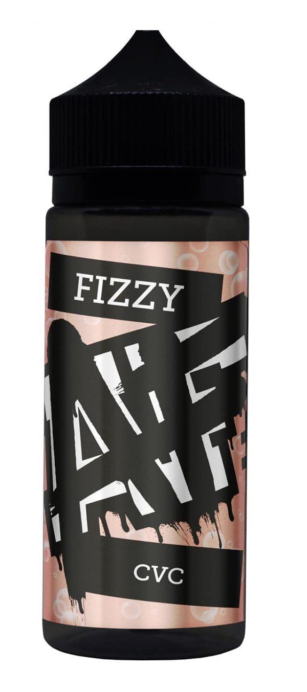 CVC by AF Juice Co. 60ml Short Fill (90ml Bottle)