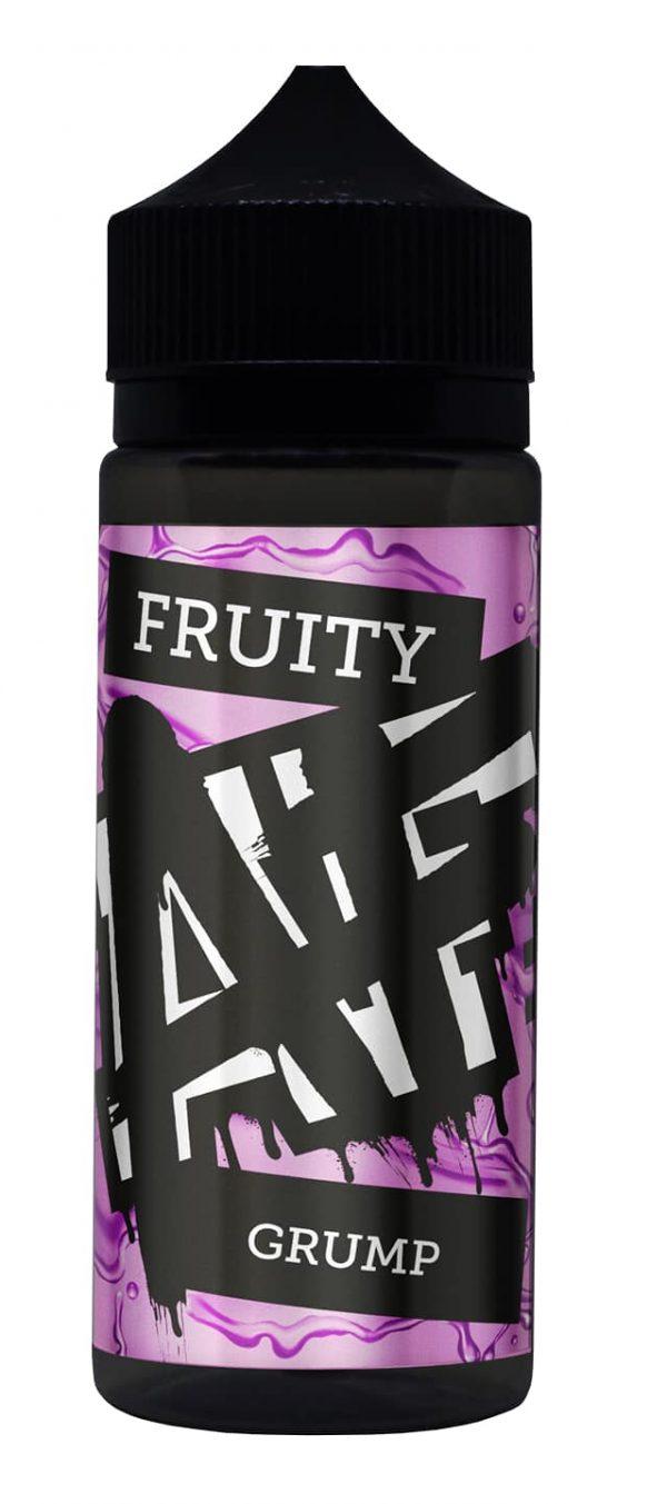 Grump by AF Juice Co. 60ml Short Fill (90ml Bottle)