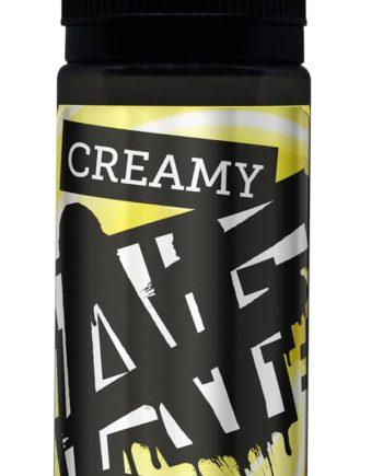 Lemon Puff by AF Juice Co. 60ml Short Fill (90ml Bottle)