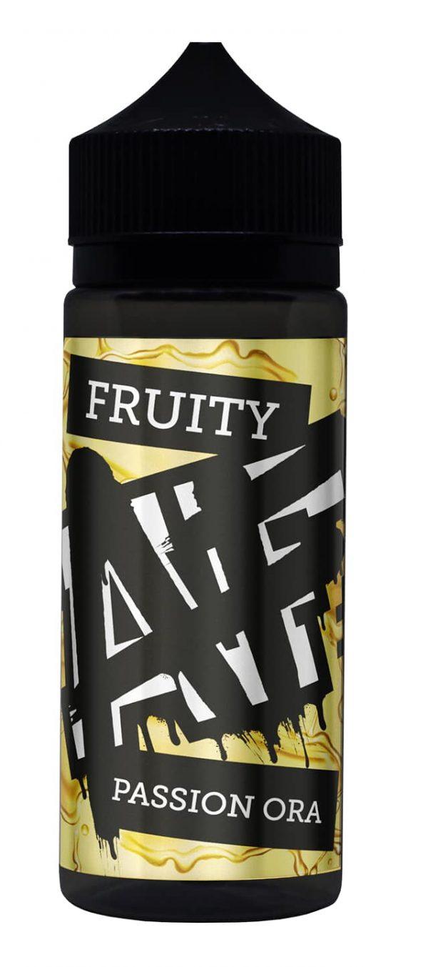 Passion Ora by AF Juice Co. 60ml Short Fill (90ml Bottle)