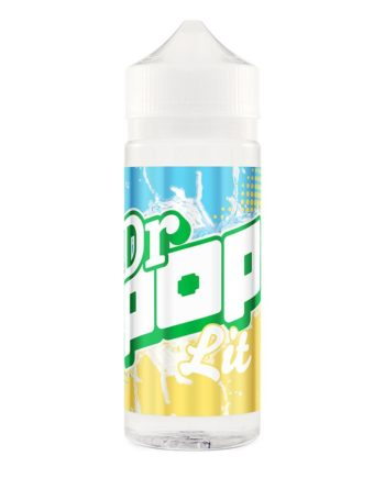 Lit 100ml by Dr Pop