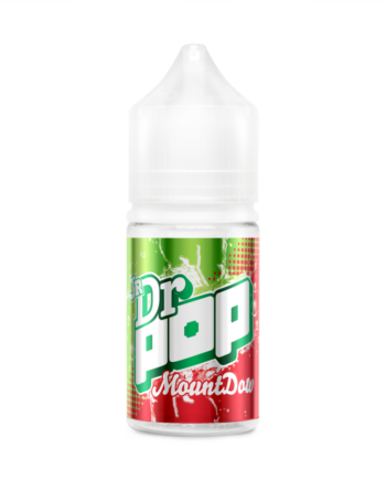 Mount Dow 20ml by Dr Pop