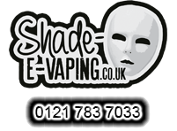 Shade E-Vaping